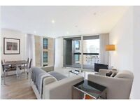 LUXURY 1 BED ONTARIO POINT SE16 CANADA WATER SURREY QUAYS BERMONDSEY ROTHERHITHE CANARY WHARF