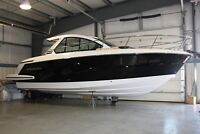2015 Monterey Boats 360SC Sport Coupe