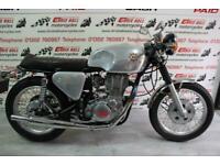 1999 BSA Gold SR500