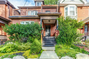 **Spacious two bedroom legal duplex in Stinson Area