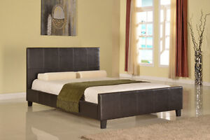 Queen size bed on sale Montreal