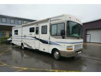 American Motorhome Campervans Motor Homes For Sale Gumtree