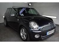 2008 Mini Clubman Cooper D + BAD CREDIT SPECIALISTS