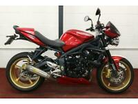 Triumph Street Triple Motorbikes Scooters For Sale Gumtree