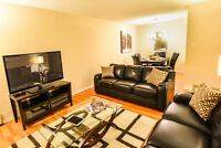 Fully furnished apartment in downtown Calgary - 1 or 2 BR