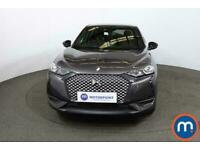 2020 DS DS 3 100kW E-TENSE Performance Line 50kWh 5dr Auto Hatchback Electric Au