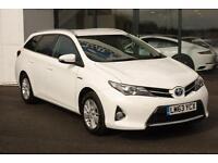 2013 Toyota Auris 1.8 VVT-i Icon e-CVT HSD 5dr