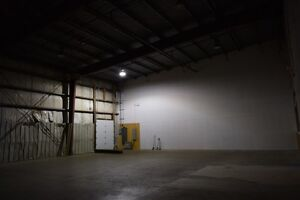 3,125 Sq. Ft. Warehouse available for immediate Occupancy St. John's Newfoundland image 4