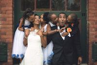 Your Wedding Photographer | Toronto and Beyond