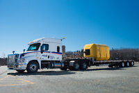 Flatbed Company Driver Opportunity!