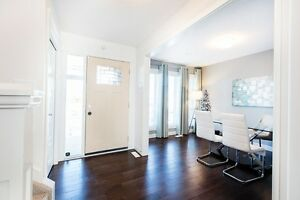$694 Bi-Weekly Townhome - 3 Bdrm + 2.5 Bath + Den + NO CONDO FEE