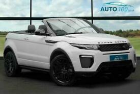 image for 2018 Land Rover Range Rover Evoque 2.0 TD4 HSE Dynamic Auto 4WD (s/s) 2dr