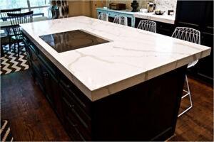 granite countertops - Starting $40p/sqft - Installation included