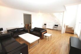 MUST SEE APARTMENT ON THE RIVER THAMES W/ COMMUNAL ROOF TERRACE AND OFF STREET PARKING