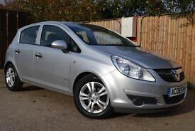 Vauxhall Corsa 1.3 CDTi Breeze 5dr