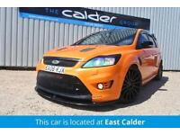 2008 08 FORD FOCUS 2.5 ST-2 5D