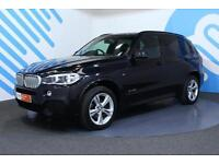 2015 BMW X5 3.0 40d M Sport xDrive 5dr (start/stop)