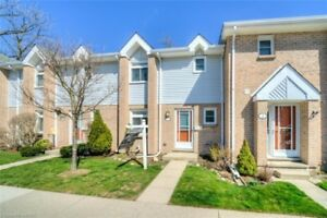 Brand new condominium listing in Byron with LOW condo fees!