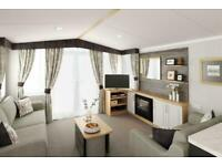 LUXURY BRAND NEW LODGE/HOLIDAY HOME FOR SALE IN SKEGNESS NR. TATTERSHALL