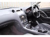 2006 Toyota Celica 1.8 VVT-i 3dr Petrol silver Manual
