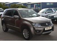 Suzuki Grand Vitara SZ5 AUTOMATIC 5 DOOR 4X4