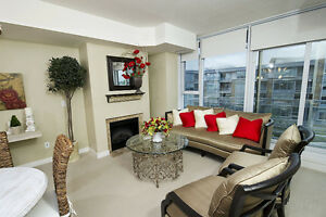 LUXURY RENTALS - Two Bedroom Condo Suites at Century Park