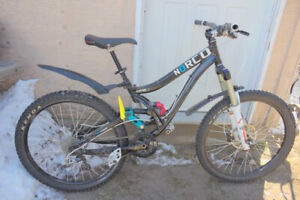 Norco Empire 5 MTB