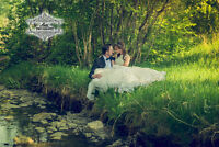 Up to 30% OFF Wedding Packages. Creative, Fun and Professional