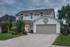 101 STEFANIE Crescent Welland, Ontario