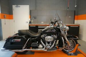 2012 Harley-Davidson FLHR103 Road King