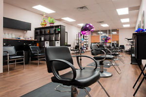 Looking for Full and Part time Hairstylist. Edmonton Edmonton Area image 1