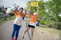 GlobalFest 2015 Volunteers