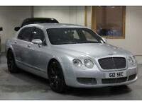 2006 Bentley Continental 6.0 4dr