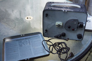 Kodak 8mm Movie Projector and Carousel Dissolve Control