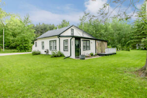 Large Lot in an Excellent Location - 227 Elm Street, Stayner