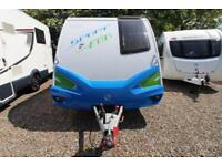 Knaus Sport & Fun 4 Berth Caravan for sale