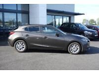 2015 Mazda Mazda3 2.2 TD SKYACTIV-D SE-L Nav Hatchback 5dr
