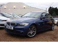 2011 11 BMW 3 SERIES 2.0 318D SPORT PLUS EDITION 4D AUTO 141 - RAC DEALER