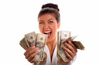 Interested in additional cash-flow? Start now!