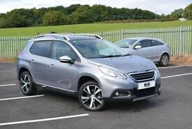 2014 Peugeot 2008 1.6 e-HDi Feline Mistral Ambience 5dr (start/stop)