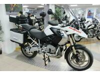 2011 BMW R1200GS TU ABS. Great Condition.