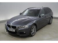 BMW 3 Series 320d xDrive M Sport 5dr
