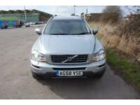 2009 Volvo XC90 2.4 D5 SE Lux Geartronic AWD 5dr