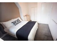 Spacious and friendly single room in White city