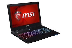 MSI GS60 Ghost Pro 970m