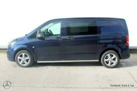 2016 Mercedes-Benz Vito 116 Other Diesel Manual