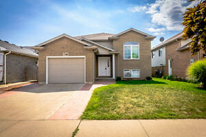 Open House Today 1 - 4 pm Raised Bungalow in Kalar - Mcleod