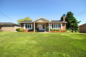 Deceptively large, nearly 4800sq ft, West Side New Glasgow