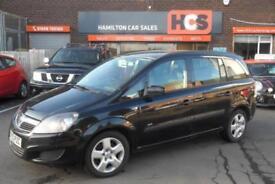 Vauxhall Zafira 1.9CDTi ( 120ps ) Life - 1 Yr MOT, Warranty & AA Cover