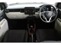 2017 Suzuki Ignis SZ3 DUALJET Hatchback Petrol Manual